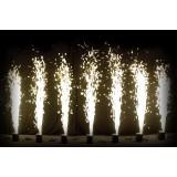 Холодный фонтан - Sparkular