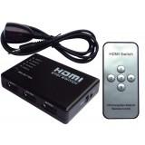 (splitter) HDMI 3-1