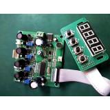 Панель управления 54 LED PAR Par 3W