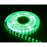 Светодиодная лента SMD 5050, 300 Led, IP65, 12V ,зелёный