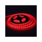 Светодиодная лента SMD 5050, 300 Led, IP65, 12V ,Красный