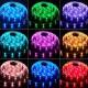 Светодиодная лента RGB (многоцветная)