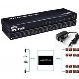 Разветвитель (splitter) HDMI - 1x16