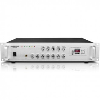 Трансляционный усилитель AVR PUB 360вт, USB, 5 zones