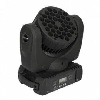 Beam Moving Head 36x3W LED