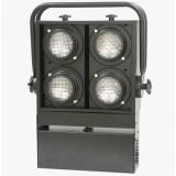 Блайндер LED 4-100W