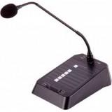 Микрофонная консоль